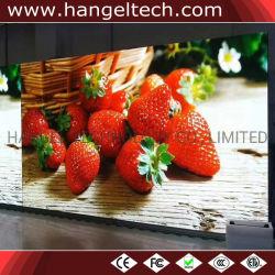 P2.5mm pequeño paso de píxel en el interior pantalla LED HD Super junta para salón de los medios de comunicación, cine, centro de comercialización, al mando de Centro, etc. (480x480mm gabinete)