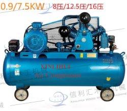 압축 공기 압축 기계(섬유 산업 압축기 De AR 스크류 로드 스크류 공기 압축기 공기 압축기 부속품용