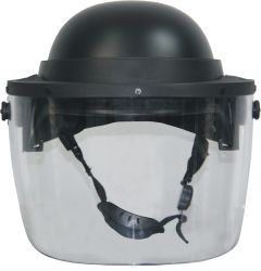 Senken Matériau ABS casque anti-émeute M88