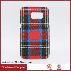 TPU Mobile Phone Case Wassertransfer Drucken UV-Ölabdeckung