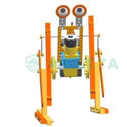 Ручная работа учебные пособия для учащихся начальной школы пара науки и головоломки малые производства игрушек