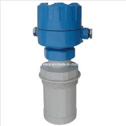 China Qualidade de nível de líquido de ultra-sons Medidor Indicador de Medição do Sensor de Nível do Tanque de Água
