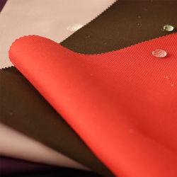 قماش PU المخصص لتنظيف المياه المخصص من المصنع، بوليستر أكسفورد، قماش مع طلاء PU لكرسي الشاطئ