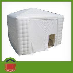 Горячая продажа Inflatablet палатка дом с индикатором