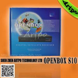 Openbox S10 HD PVR Récepteur Le récepteur satellite numérique