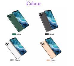 Comercio al por mayor para el teléfono11 PRO Teléfono Móvil, 512 g+8GB de memoria del teléfono inteligente de cuatro núcleos el teléfono móvil Dual SIM dual Standby Teléfono