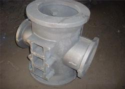 Hoogwaardige componenten van op maat gemaakte Grijs gegoten ijzeren pompen