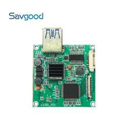 Savgood USB 3.0 de 1080P de la junta de cola de convertir a la salida USB Sg-Tb Lvds01-USB para módulo de cámara digital Sony FCB