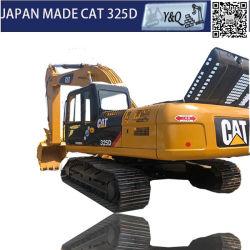 20ton original usado Cat 325D/325C/325b/320D/320C/320b Excavadoras de oruga/Digger/JCB/Venta caliente