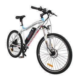 48V 350W trasero del motor de 10,4ah Samsung Batería de litio de 7 velocidades de ayuda del pedal del bastidor de aleación de aluminio Bicicleta eléctrica