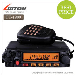 Radio Mobile haute puissance Yaesu FT-1900