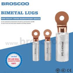 ABC 케이블 연결용 Bimetal 크림프 러그 단자(DTL-2)