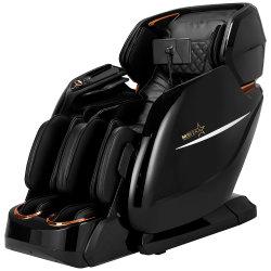 New Design 4D Tech Electric Zero Gravity Massage Chair Free Verzending