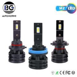 Scheinwerfer H1 H3 H4 H7 H8 H9 H11 H13 H15 9005 LED-Lampenm2-LED 9006 Birnen 55W