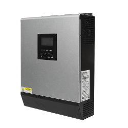 120VAC 3000va 24VDC Hochfrequenz-PWM Controller-Solarausschalten-Rasterfeld-Inverter verwendet im WegRasterfeld Systems-Überlastungs-Schutz
