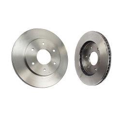 Ferro Fundido Non-Coated, 402067s000 Veículo Traseira freio a disco ventilado para a Nissan Pathfinder (R51) 2005-