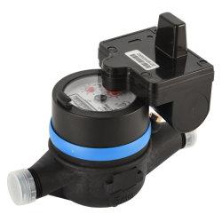 La fréquence radio le transfert de compteur de l'eau potable en plastique Lxsc-15f
