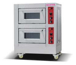 Oven van het Brood van de Oven van de Pizza van de Keuken van het hotel de Elektrische Commerciële