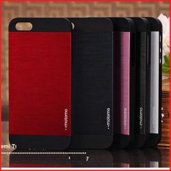 iPhone5/5s 用モバイルアルミニウムケース
