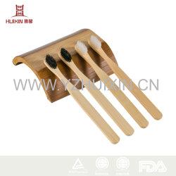 호텔 스파와 홈에서 좋은 품질의 Eco Bamboo 칫솔을 사용할 수 있습니다