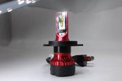 LED 헤드라이트 장비 H1/H3/H4/9004/9005/9006/9012 LED 헤드라이트 변환 장비