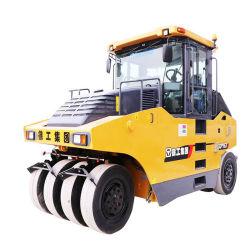 XCMG XP261 26ton pneumatischer Reifen-Straßen-Rolle
