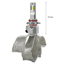 Conpex Hot Sale LED H7/H4 HID Auto Fog 조명 트럭 차량용 LED 헤드라이트 9005 9006 LED용 작업등 H3/H11 라이트