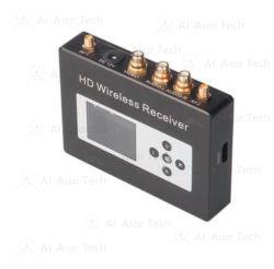 HD беспроводной передачи COFDM (мультиплексирование мобильного видео ресивер