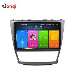 10inch 2.5D BildschirmAndroid für Auto GPS-Navigations-Stereoaudiovideomultimedia-Spieler BT Toyota- Camry2006~2011