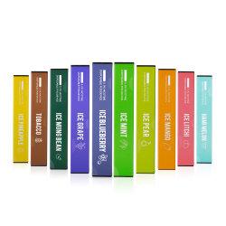 500 borlas para isqueiros de mini-e-Tabagismo Tipos de Dispositivo sabores