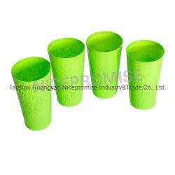 Frasco de água de injeção de plástico jarro de água de vidro e molde de caneca