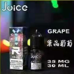 전자 담배 연기 기름 30ml 도매 가격 CBD Vape 포함 니코틴 매연 오일의 양이 흔합니다