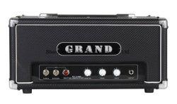 Vintage Grand tube amplificateur Ampli de guitare électrique 15W (G-15HR)