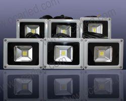 Projecteur LED haute puissance (CR-LFL-10W-80W)