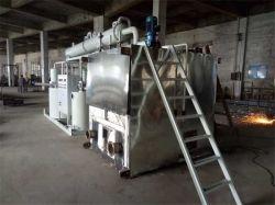 Voiture Genrating Machine de recyclage d'huile moteur