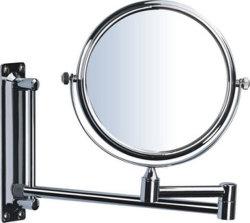 Espejo de metal Espejo Espejo de maquillaje el cuarto de baño espejos