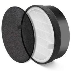 H12 H13 H14 filtre HEPA et jeu de filtres à charbon actif, filtre de rechange pour Levoit LV-H132 Purificateur d'air