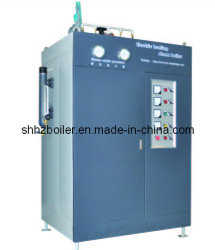 300kw 430kg/H Automatic Package Electric Steam Boiler