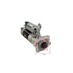 موتور بادئ الحركة الأصلي S6s، 12 فولت/3 كيلو واط، 32b66-20300 قطع رافعة شوكية