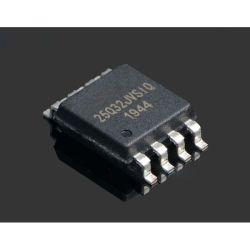 W25P32jvssiq ni IC de Memoria Flash de 32MB (4M X 8)