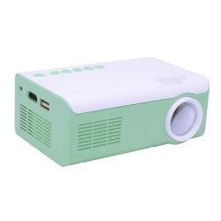 Mini TV LED Projecteurs multimédia