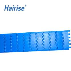 Производство пластмассовых Hairise модульный ремень для конвейера