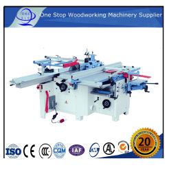 máquina de carpintería Universal/máquina de carpintería combinado la fabricación de muebles fabricante/ combinar 5 máquina de carpintería en combinación vio