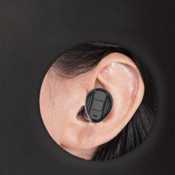 Cuffia avricolare senza fili a buon mercato piccola professionale di Bluetooth di fabbricazione di Teana Tws T20