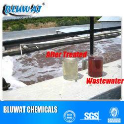 Bwd-01 폐수 처리를 위한 유출하는 처리 공장 화학제품