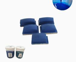 Materiale in gomma siliconica per stampa di tamponi liquidi di Shenzhen Lianhuan