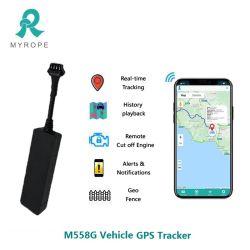 2G 자동차/자전거/오토바이 GSM GPRS GPS Tracker Google에서 실시간 추적 지도