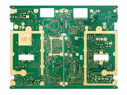 Micro Base Station를 위한 Circuit 고주파 Board Multilayer PCB