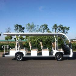 Automobile facente un giro turistico turistica elettrica di impulso del caricatore 14 della spola classica a pile intelligente del passeggero