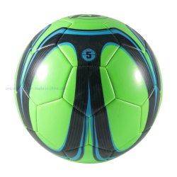 De de Met de machine genaaide Voetbal van pvc/Gelijke van het Voetbal & het Spel passen OEM de Activiteit van het Spel aan